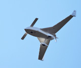 AeroCanard RG aircraft