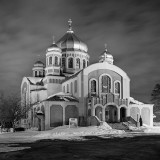 St. John the Baptist Ukrainian Catholic Shrine