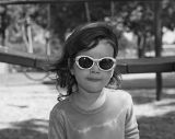 Cheap Sunglasses in black and white