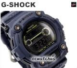 CASIO G-SHOCK SOLAR POWER GR-7900NV-2 GR-7900NV-2DR NAVY BLUE LIMITED EDITION
