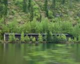 Tracy Hindle - Train Bridge