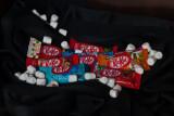 Miniature Kit Kat bars (from Japan)