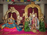 Thiruvekka Navarathiri Uthsavam day 1
