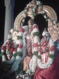 Tirukadalmallai-9th day boothathaazvar utsavam & poigai aazvar sathumurai