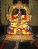 Perumal kovil Sri Manavala Mamunigal Uthsavam - Day9