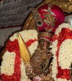 Perumal kovil Sri Manavala Mamunigal Uthsavam - Day10 - Sathumurai