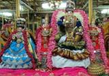 Thiruvelukkai Navarathiri Uthsavam day7 & Mamunigal Satrumurai Day7
