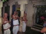Thiru Parameswara Vinnagaram Navarathiri Uthsavam day7 & Mamunigal Satrumurai