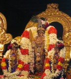 Perumal Kovil Navarathiri Uthsavam day9