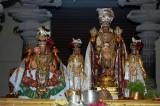 Perumal Kovil Navarathiri Uthsavam Day10 - Mahanavami - Evening Uthsavam