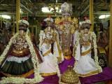 Thiruvelukkai Navarathiri uthsavam - Day10 - Mahanavami