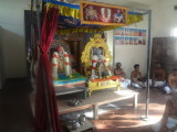PerumaL and Swami Nampillai