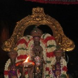 Perumal Kovil Thirukarthigai Uthsavam & Sri Kaliyan Satrumurai