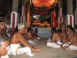 vanabojana utsavam Sriperumbuthur