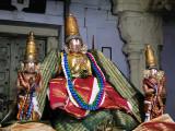 Perumal Kovil Pagal Pathu Uthsavam Day1 & Sri Mamunigal Masa Thirunakshathram Moolam