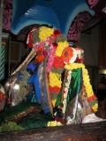 Thiruvallikeni Irapathu Uthsavam - Day2 - sri Parthasarathy Venugopalan Thirukolam