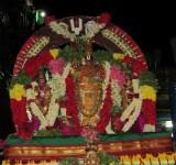 Sri Perumal during Purappadu-Day 1.JPG