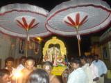 neervannar utsavam 1st day evening purppadu