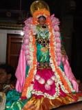 Hanumantha vahanam