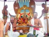 Day4 Morning - Sesha Vahanam - Paramapatha Nathan Thirukolam