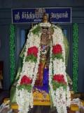 Palappur sri Rama Navami Utsavam Day 1 pictures