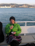 Bosphorous cruise