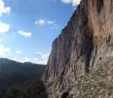 2013 Leyva in Sierra Espuna National Park