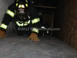 11/17/2012 Firefighter I/II Training Whitman MA