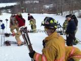 02/13/2013 17th Annual Ski-Muster for MDA Wachusett Mountain Princeton MA