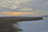 Winter Sebbersund