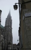 CHARTRES 11-2012
