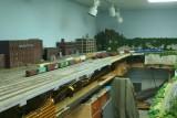 Long Shot of former Hammill Yard looking north