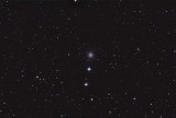 Images from the Hyperion 12.5 Wynn-Harmer Astrograph