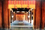 templeKamomioya Shrine Kyoto, Japan 2000