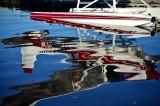 C-185 Floatplane, Renton Seaplane Dock, Renton, Washington