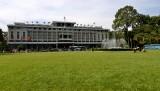 Reunification Palace, former Presidential Palace, Saigon, Vietnam