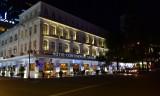 Hotel Continental Saigon, Dong Khoi street, Saigon, Vietnam
