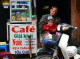 comfort by grandpa Hanoi Old Quarter, Hanoi, Vietnam