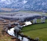 Snoqualmie River, Snoqualmie Valley, Duvall, Washington