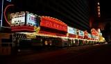 Las Vegas, Freemont Street Neon, Nevada