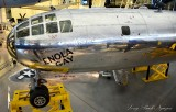 Enola Gay, B-29 Superfortress, National Air and Space Museum, Steven F. Udvar-Hazy Center