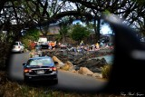 Turtle town, Makena Road, Maui, Hawaii