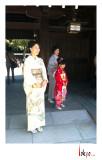 @Meiji Jingu