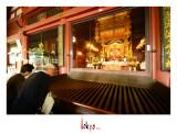 Asakusa – Sensoji Temple
