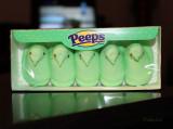 Easter's Coming Peeps!
