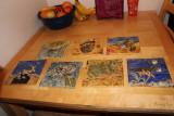 Lisa's Tiles