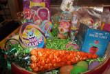 Easter Basket for sale at Popcorn Shop