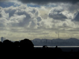 Heavy clouds, late afternoon, SF, 192mm-equiv, iso100. 12/12/12