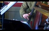 Betty Shaw Trio - bass player