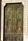 Doors of the Florence duomo/cathedral
